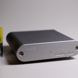 Цифро-аналоговые преобразователи - USB Конвертер Аудио DDC JAVS XDDC-Plus, 0