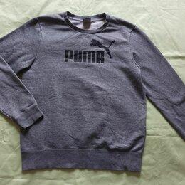 Толстовки - Свитшот/толстовка Puma, 0