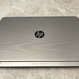 Ноутбуки - ноутбук HP Pavilion 15 Notebook PC, 0