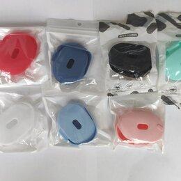 Аксессуары для наушников и гарнитур - Чехлы для наушников Xiaomi Redmi Airdots, 0