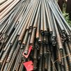 Винтовая свая из нкт труб 60, 73, 89 по цене 28000₽ - Металлопрокат, фото 3
