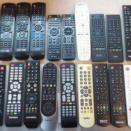 Пульты ДУ - пульты телевизоров, 0