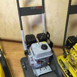 Вибротрамбовочное оборудование - Виброплита в аренду, 0