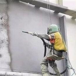 Архитектура, строительство и ремонт - Пескоструй металлоконструкций, 0