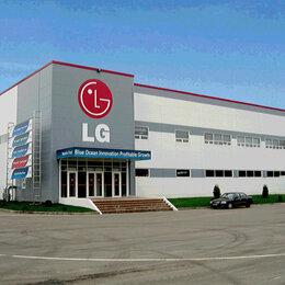 Рабочие - вахта на завод LG, 0