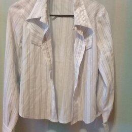 Блузки и кофточки - Нейлоновые рубашки ссср, 0