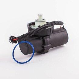 Спецтехника и навесное оборудование - Топливный насос caterpillar 2289129, 0