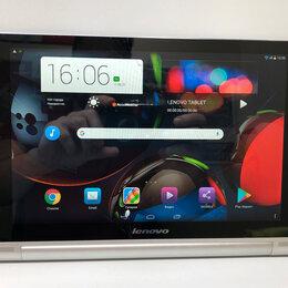 Планшеты - Планшет Lenovo Yoga Tablet 10 16Gb, 0