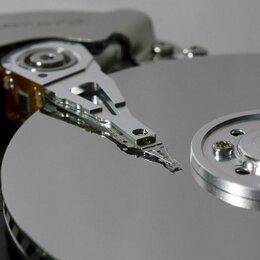 Ремонт и монтаж товаров - Восстановление работоспособности диска HDD, 0