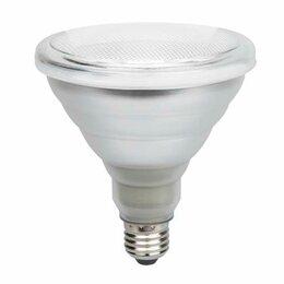 Аксессуары и средства для ухода за растениями - Лампа светодиодная для растений PPG PAR38 Agro 15Вт E27 185-265В красн./..., 0