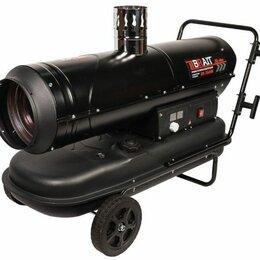 Тепловые пушки - Дизельная тепловая пушка непрямого нагрева BRAIT BR-36AIW, 0