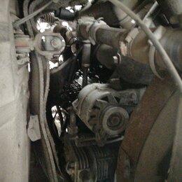 Двигатель и комплектующие - Двигатель ямз 238 турбовый на паранитовых прокладка , 0