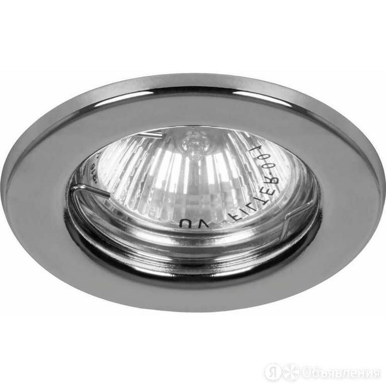 Встраиваемый светильник Feron DL10 15113 по цене 114₽ - Встраиваемые светильники, фото 0