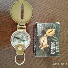 Компасы - Компас engineer directional compass, 0