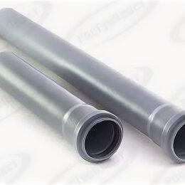 Металлопрокат - Труба с раструбом  40*250 1,8мм РТП, 0
