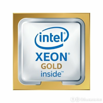 Процессор HPE HPE Intel Xeon Gold 6234 P02604-B21 по цене 293330₽ - Процессоры (CPU), фото 0