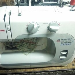 Швейные машины - Швейная машинка Janome 2141, 0