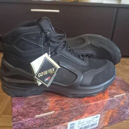 Ботинки -  Prabos phantom GTX ankle Black, 0