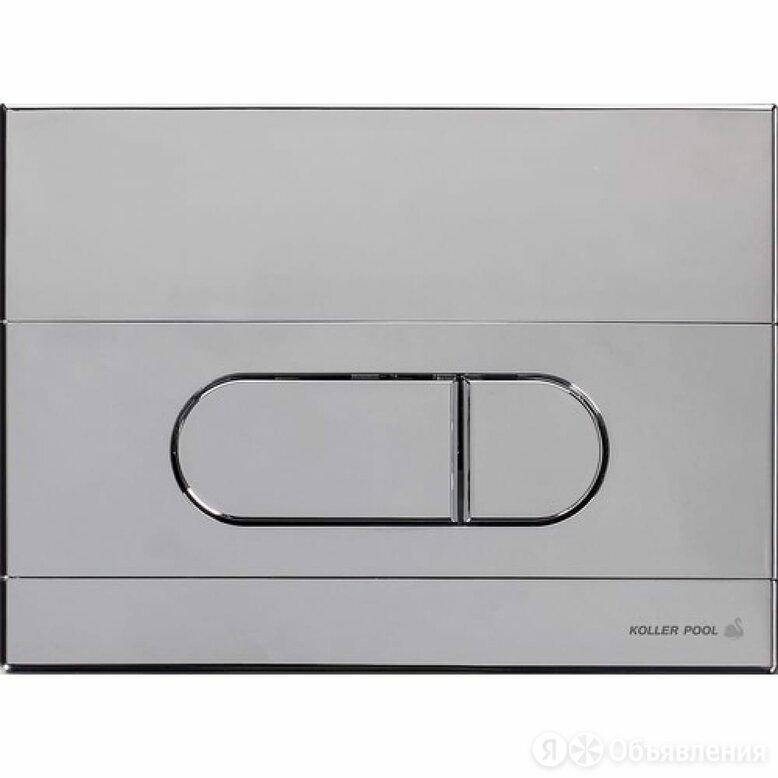 Панель смыва Koller Pool Orion по цене 1080₽ - Комплектующие, фото 0