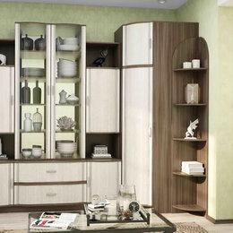 Шкафы, стенки, гарнитуры - Стенка угловая , 0
