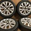 R15 летние колеса Pirelli Cinturato P1 диски по цене 16000₽ - Шины, диски и комплектующие, фото 1