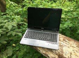 Ноутбуки - Acer 5541, 0