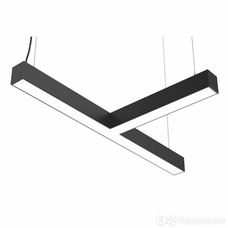 Светильник DIODEX Микко Арм по цене 9871₽ - Настенно-потолочные светильники, фото 0