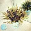 Композиция из сухоцветов и искусственных цветов по цене 990₽ - Искусственные растения, фото 4