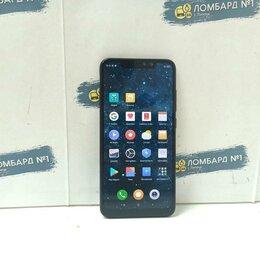 Мобильные телефоны - Л.К. Смартфон Xiaomi Redmi Note 6 Pro 4/64GB, 0