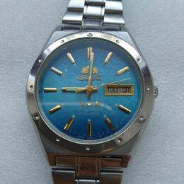 Наручные часы - Часы ORIENT KE 469P17-00 CA  , 0
