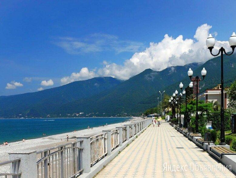 Тур в Абхазию по цене 45600₽ - Путешествия, фото 0