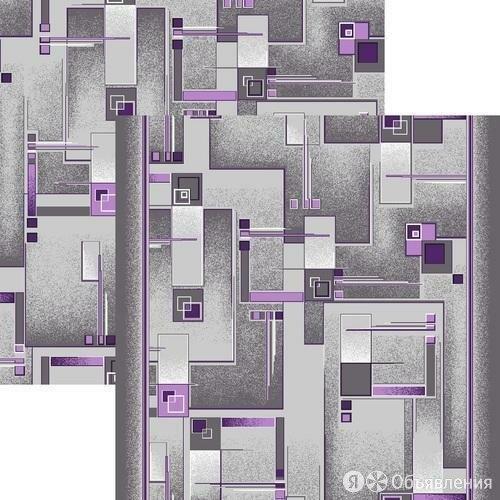 Ковролин Витебские ковры Принт 50 Р966g2 по цене 240₽ - Другое, фото 0