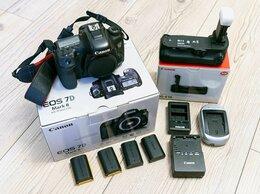 Фотоаппараты - Фотоаппарат Canon 7D Mark II, 0