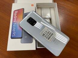 Мобильные телефоны - Xiaomi Redmi Note 9S 4/64GB white в идеале, 0