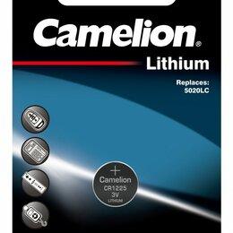 Батарейки - Батарейки Camelion CR1225 BL1, 0
