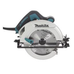 Дисковые пилы - Дисковая пила Makita HS7000, 0