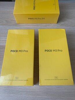 Мобильные телефоны - Xiaomi Poco m3 Pro 5G 4/64, 0
