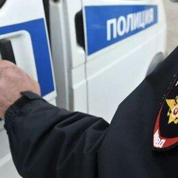 Полицейские и военные - Служба в полиции, 0