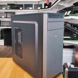 Настольные компьютеры - Системный блок Core i5-3330 (4Gb/1000Gb), 0