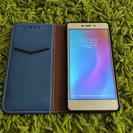 Мобильные телефоны - Xiaomi Redmi 3s, 0