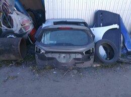 Кузовные запчасти - Ford Mondeo 4 крышка / дверь багажника универсал, 0