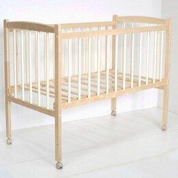 Кроватки - Детская кроватка Malika Lola Small Box, 0