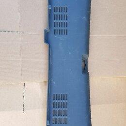 Интерьер  -  Обшивка панели багажника Hyundai Solaris, 0