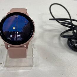 Наручные часы - Samsung Galaxy Watch Active 2, 0
