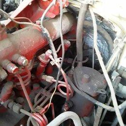 Двигатель и комплектующие - двигатель зил бычок, 0