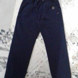 Брюки - Коттоновые брюки для мальчика, 0