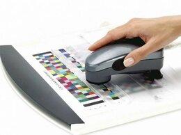 IT, интернет и реклама - Калибровка цвета мониторов и принтеров, 0