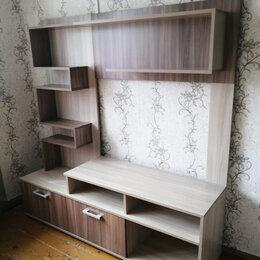 Шкафы, стенки, гарнитуры - Стенка Бергамо, 0