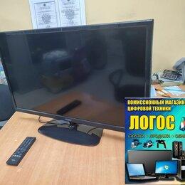 Телевизоры - Телевизор Haier LE32M600, 0