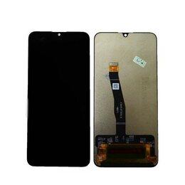 Дисплеи и тачскрины - Модуль (матрица+тачскрин) для Huawei P Smart 2019, 0